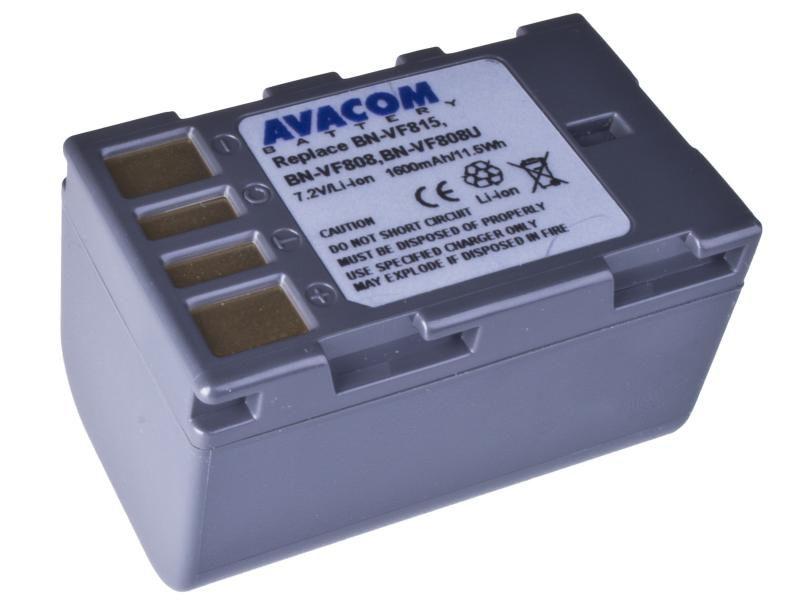 Avacom VIJV-815-154 - Baterie pro kamery
