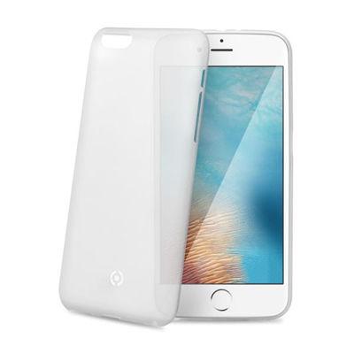 Celly Frost pouzdro pro Apple iPhone 7 Plus (bílá)