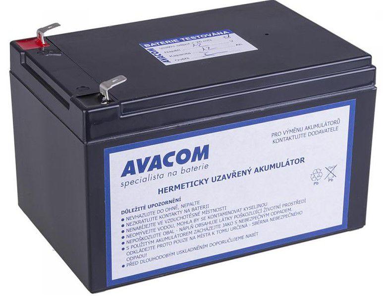 Avacom AVA-RBC4 - baterie pro UPS