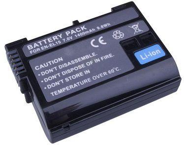 Avacom DINI-EL15-853 - Baterie pro foto