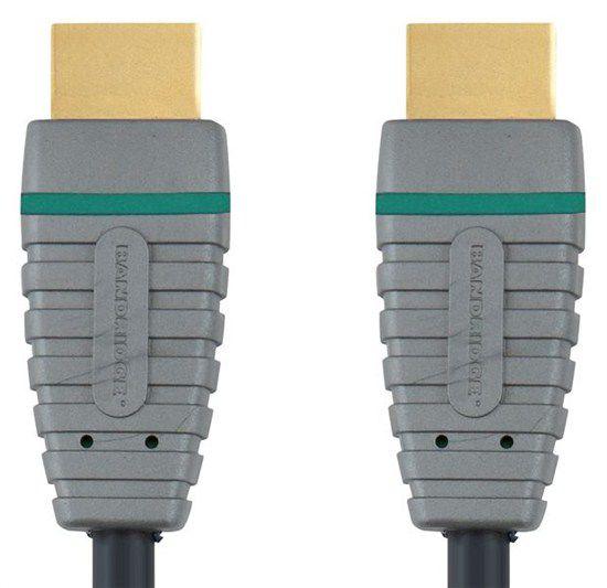 Bandridge BVL1203 HDMI 1.4, Ethernet, 3m