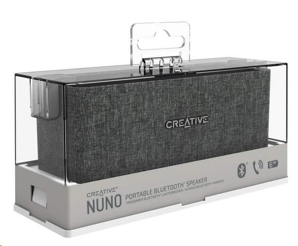 Creative Nuno (černý)