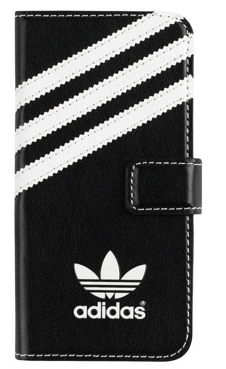 Adidas pouzdro pro Apple iPhone 5/5s (černé)