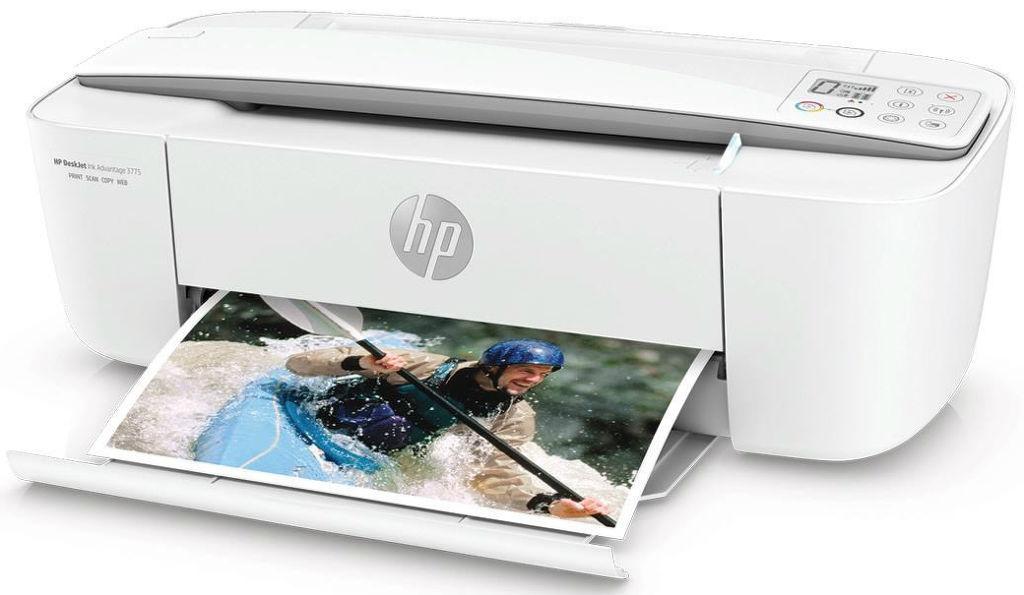 HP Deskjet Ink Advantage 3775, T8W42C