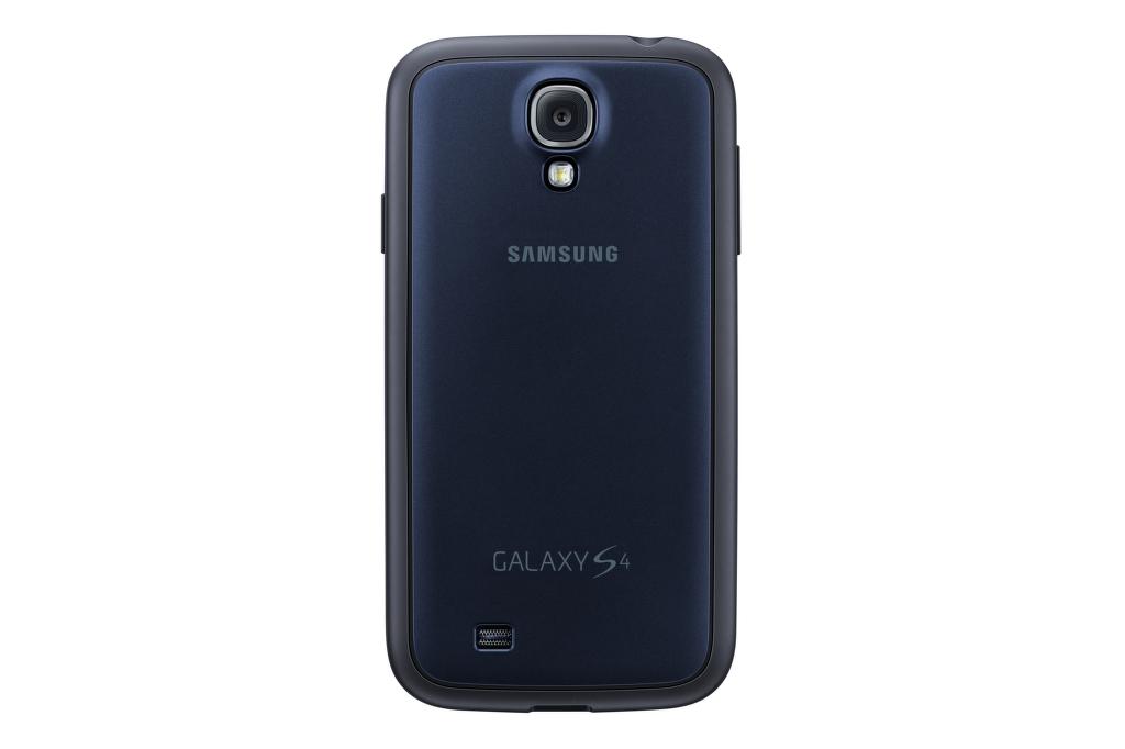 Samsung zadní kryt EF-PI950BN pro Galaxy S4 (i9505)