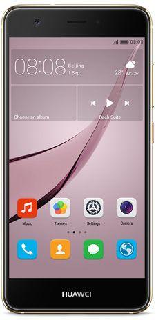 Huawei Nova Dual SIM zlatý