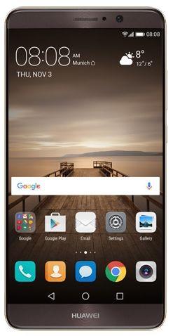 Huawei Mate 9 Dual SIM šedý