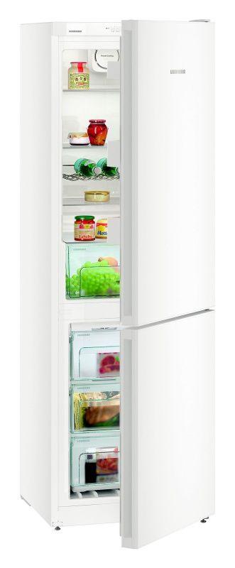 LIEBHERR CNP 4313 (bílá) - kombinovaná lednice