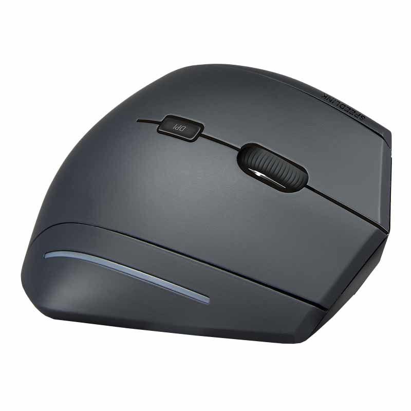 SPEEDLINK MANEJO, Bezdrátová myš (černá)
