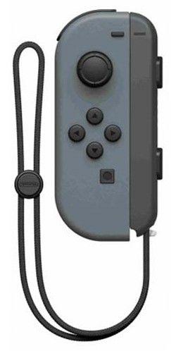Nintendo Joy-Con (L) (šedý)