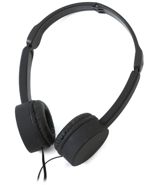Omega FH-3920 černý