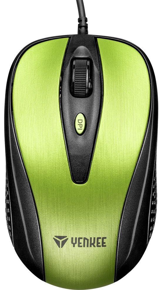Yenkee YMS 1025 zelená