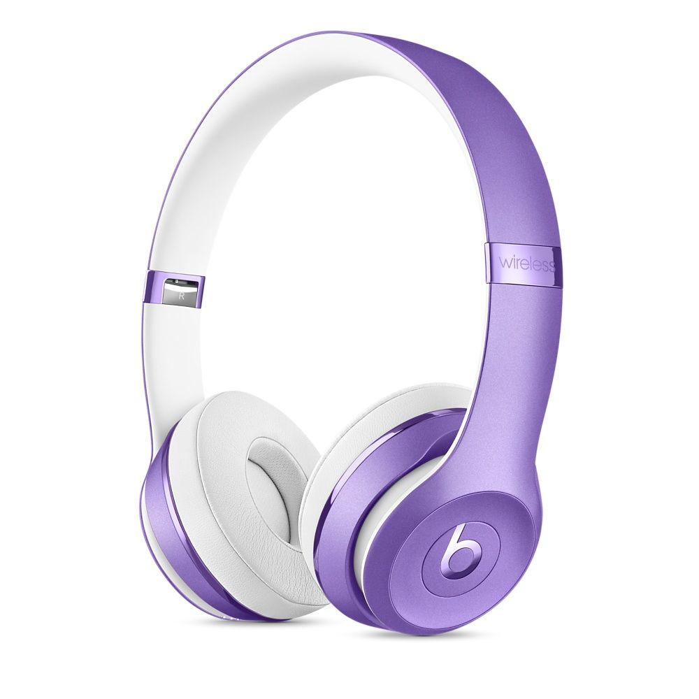 Beats by Dr. Dre Solo3 Wireless fialová