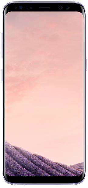 Samsung Galaxy S8 šedý + dárek Samsung EP-NG930BB (černá) zdarma