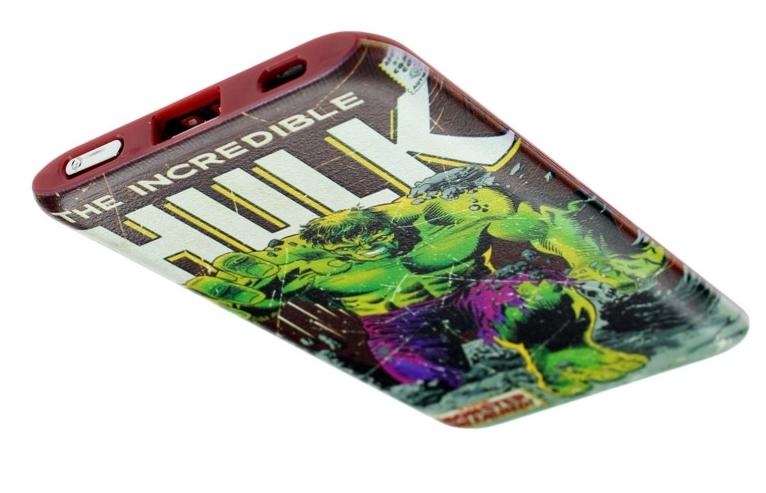 Marvel Hulk 4000 mAh