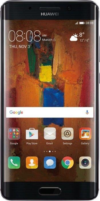Huawei Mate 9 Pro šedý