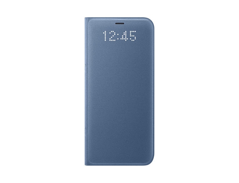 Samsung LED View EF-NG950PL Galaxy S8 modré