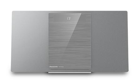 Panasonic SC-HC400 stříbrný