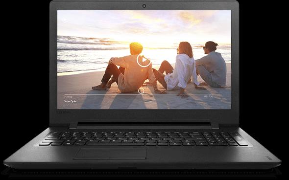 Lenovo IdeaPad 110-15ISK 80UD00T0CK