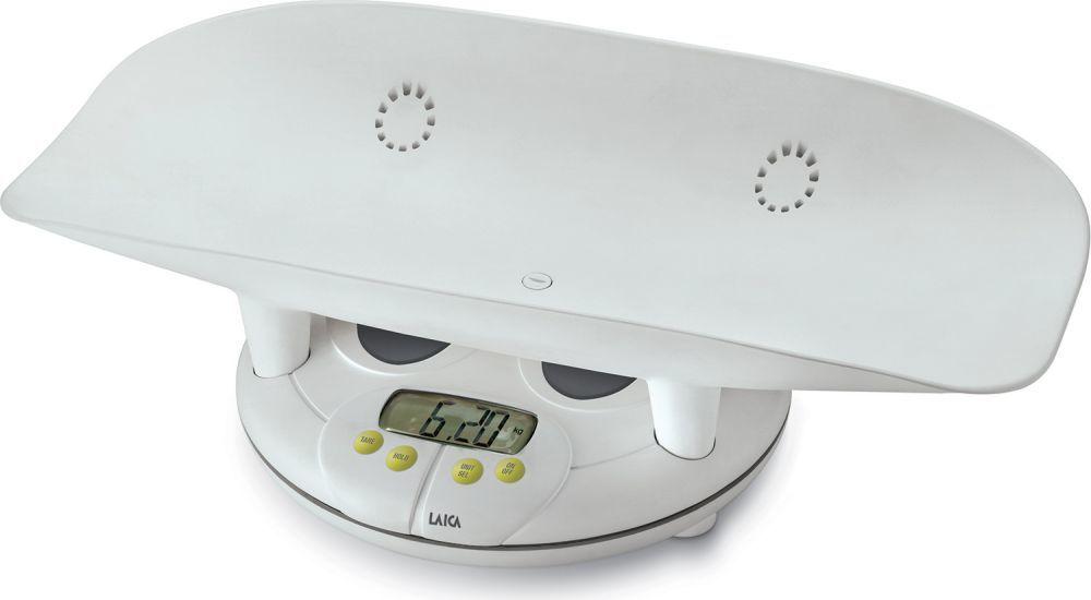 Laica PS3004 2v1 dětská váha