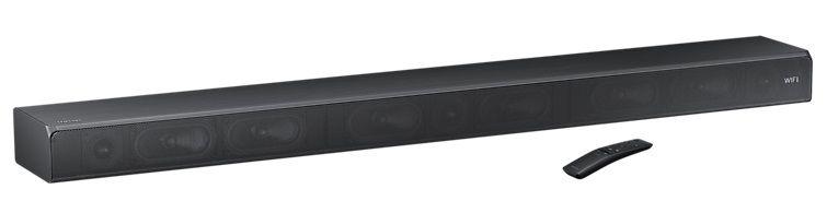 Samsung HW-MS650 + dárek Samsung BD-J4500R (černý) zdarma