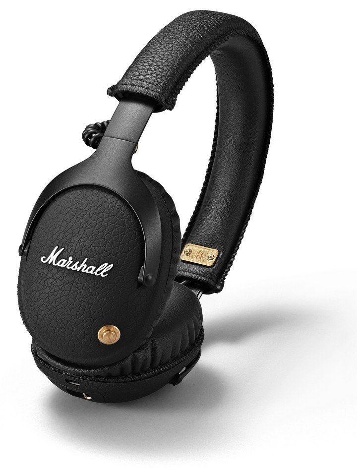 Marshall Monitor Bluetooth + dárek Carneo DA02EU - USB nabíječka (mix barev) zdarma