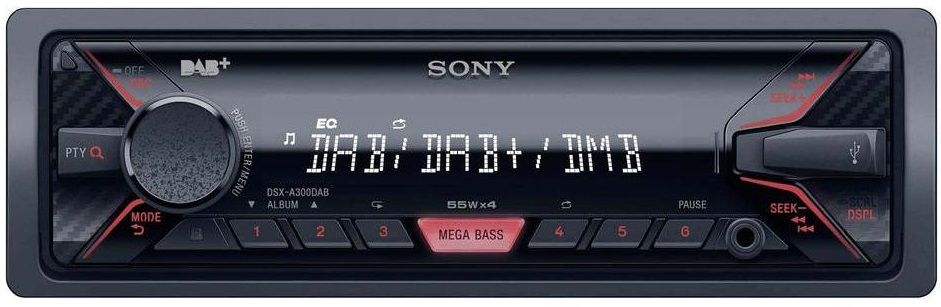 Sony DSXA300DKITEI