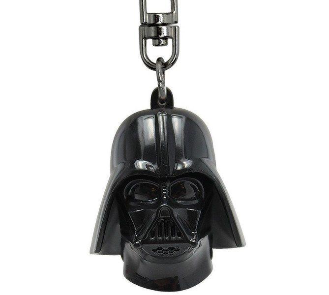 Star Wars Darth Vader 3 klíčenka