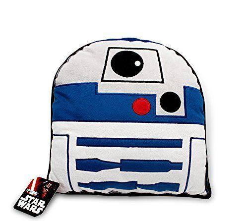 Star Wars R2-D2 polštář