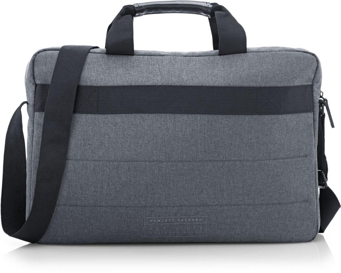 HP K0B38AA ABB šedá taška na 15.6