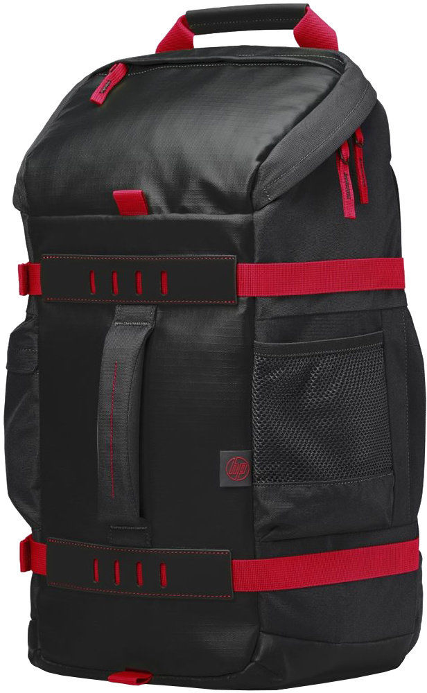 "HP X0R83AA#ABB černý batoh na 15.6"" notebook"