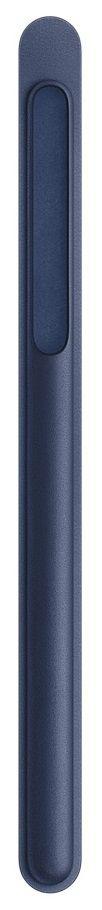 Apple Pencil Case modrá