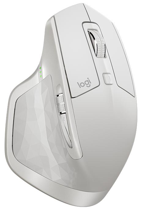 Logitech MX Master 2S bílá