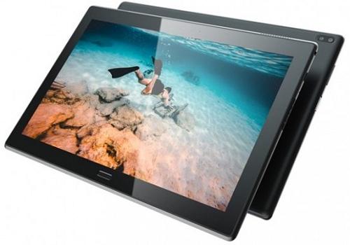 Lenovo Tab 4 10 Wi-Fi 32GB černý