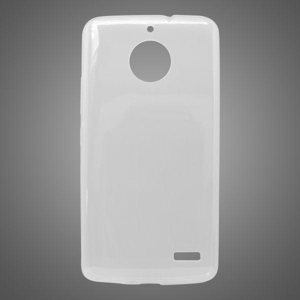 MOBILNET pouzdro pro Lenovo Moto E4 Plus (transparentní)