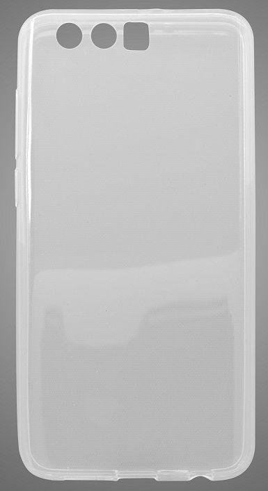 Mobilnet transparentní gumové pouzdro na Honor 9