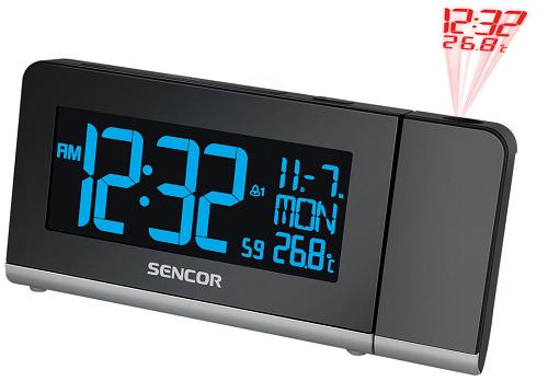 Sencor SDC 8200 černé
