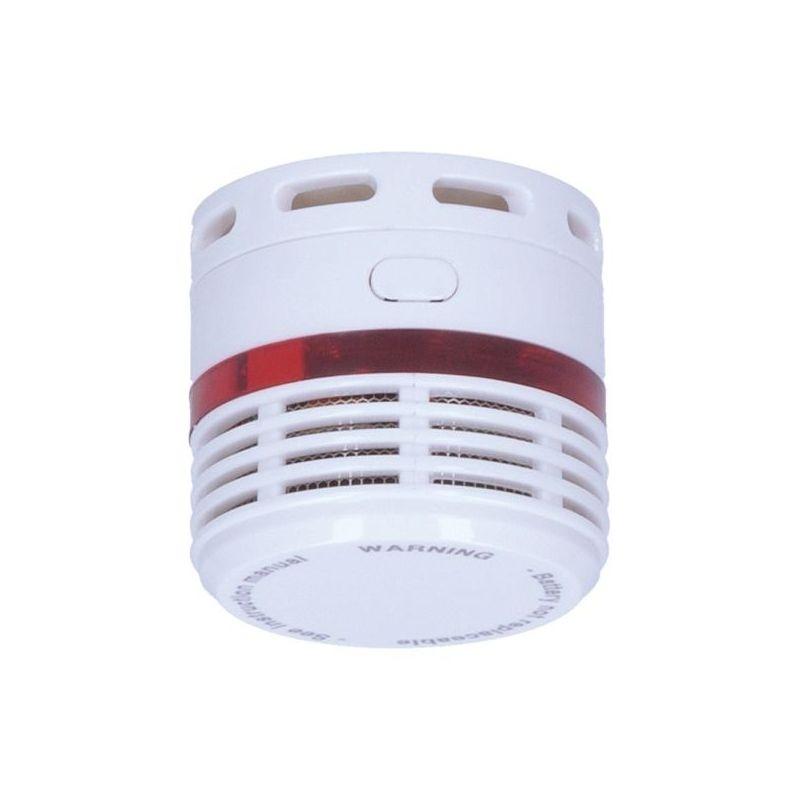 Solight 1D35 detektor kouře+alarm