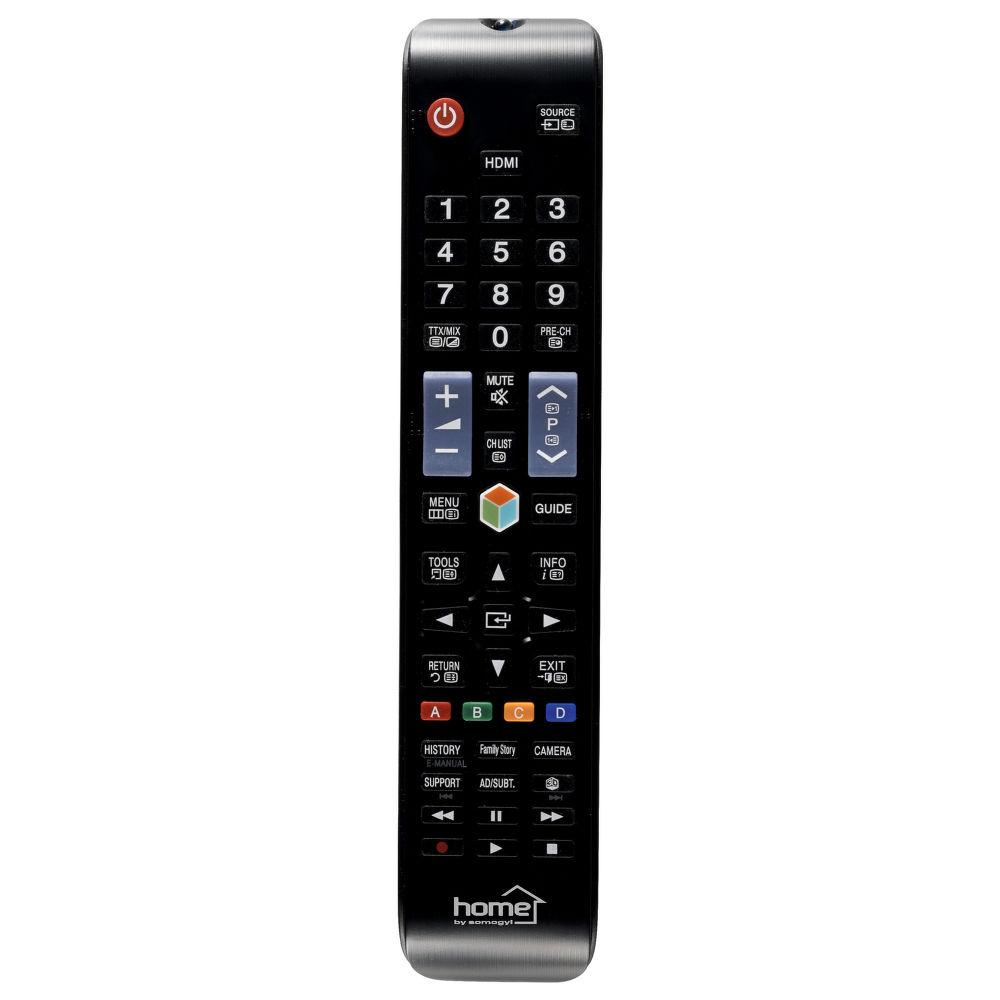 Somogyi URC Samsung 1 Smart TV