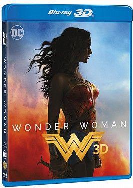 Wonder Woman - Blu-ray 3D+2D