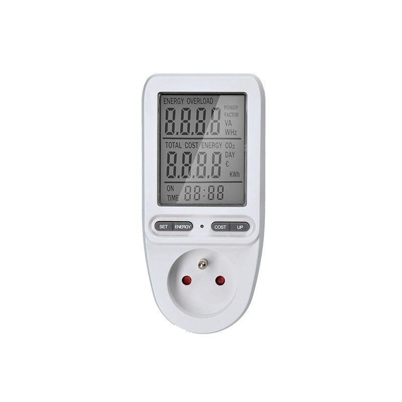 Solight DT27 měřič spotřeby