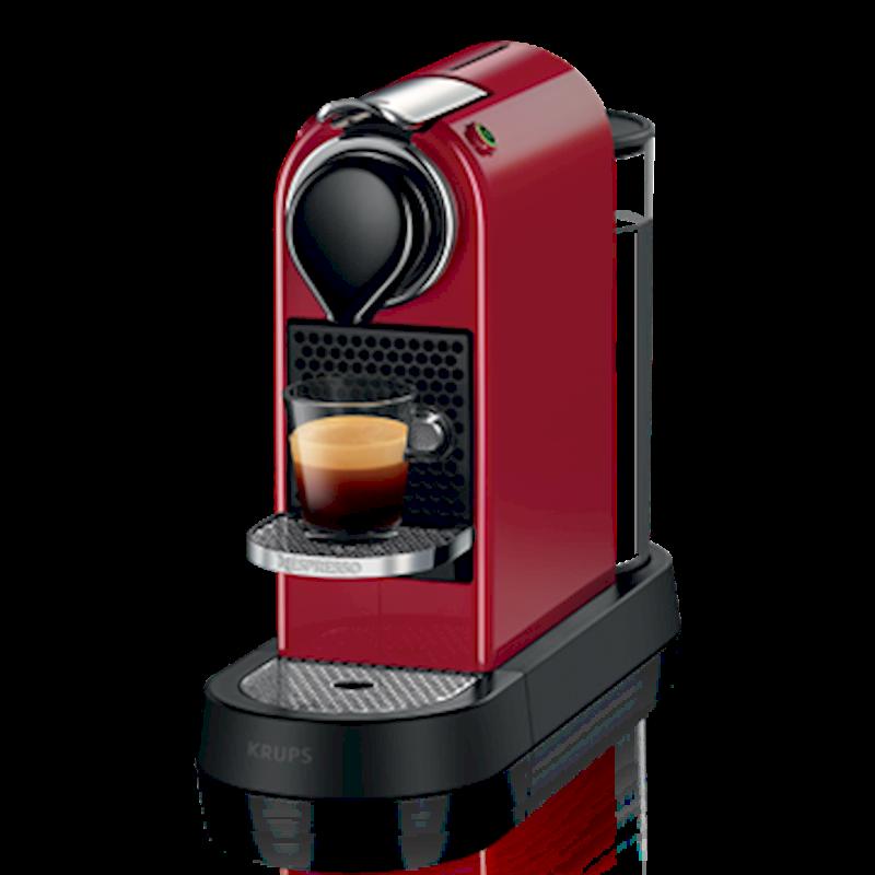 Nespresso Krups Citiz XN740510