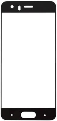 Qsklo skleněná fólie pro HONOR 9, černá