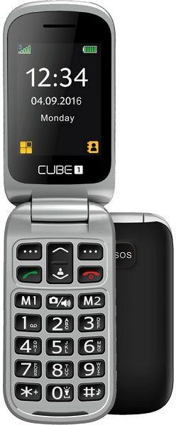 CUBE1 VF300 černý