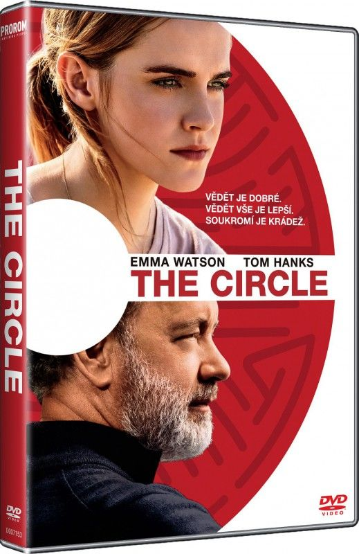 The Circle - DVD film