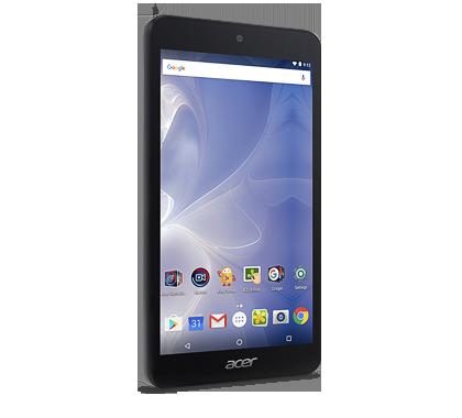 Acer Iconia One 7 B1-790-K7GS černý