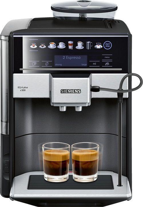 Siemens TE655319RW EQ.6 plus s500