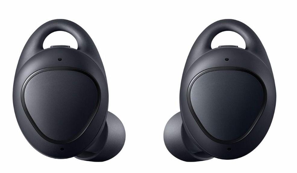 Samsung Gear IconX 2018 černé