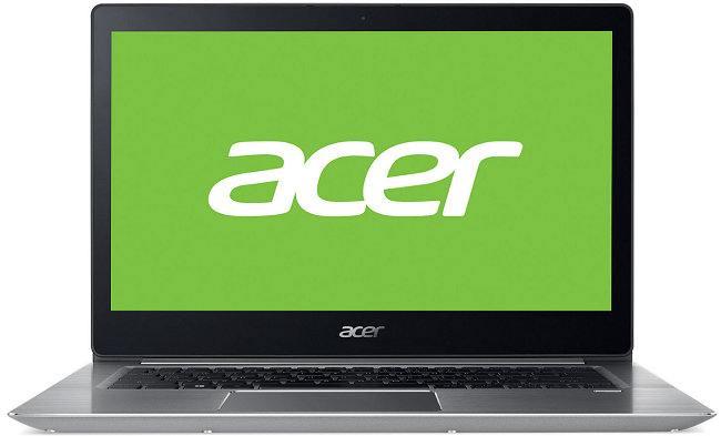 Acer Swift 3 SF314-52-39YU