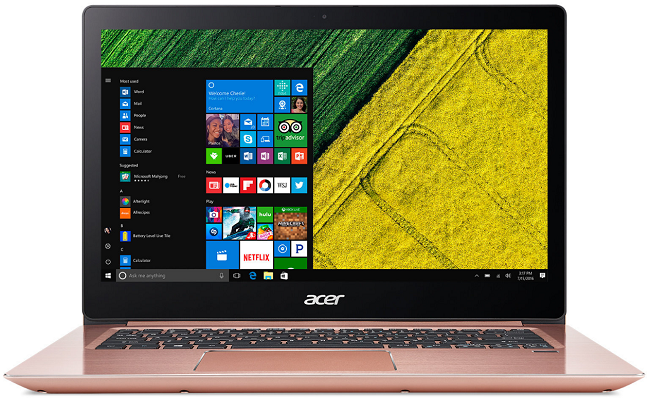 Acer Swift 3 SF314-52-37WQ